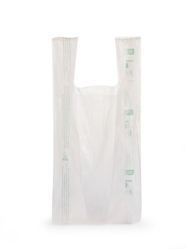Bolsas Compostables Biodegradables Costa Rica Sin Plástico