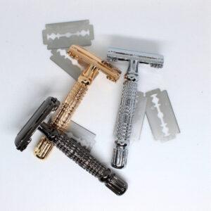 rasuradora de metal