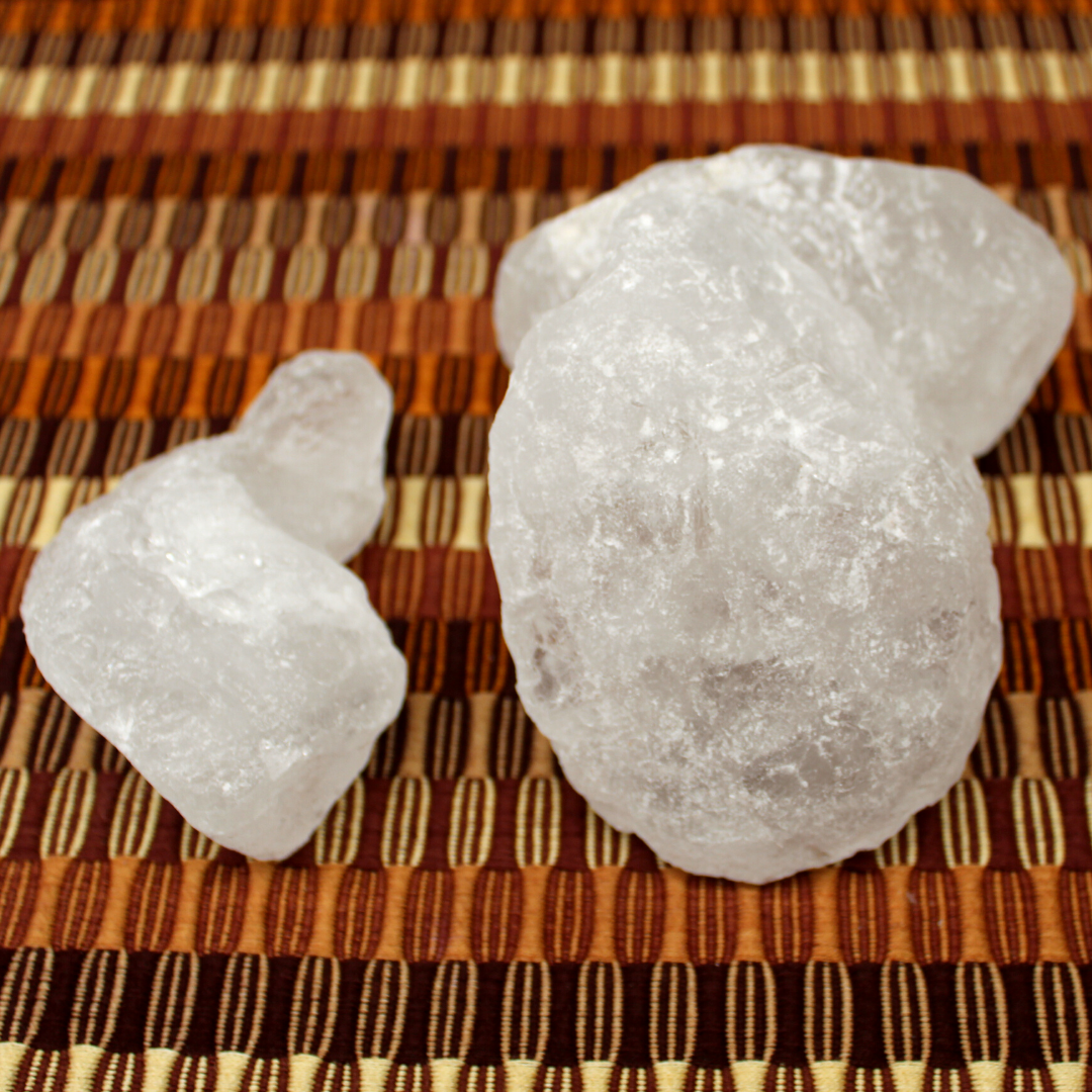 Desodorante Mineral Alumbre