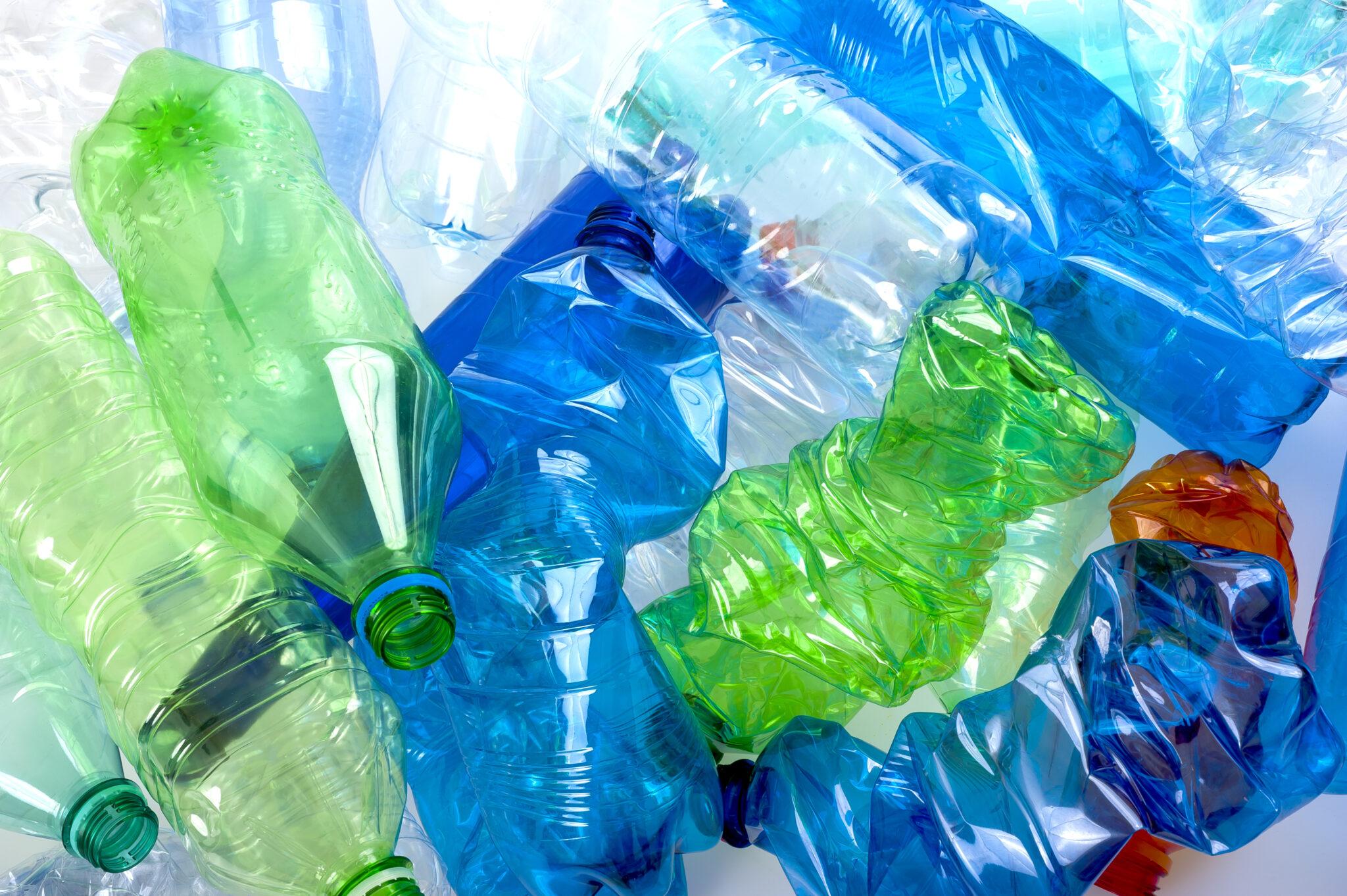 Plástico por que deberia preocuparnos