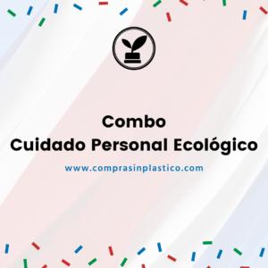 Cuidado Personal Ecológico