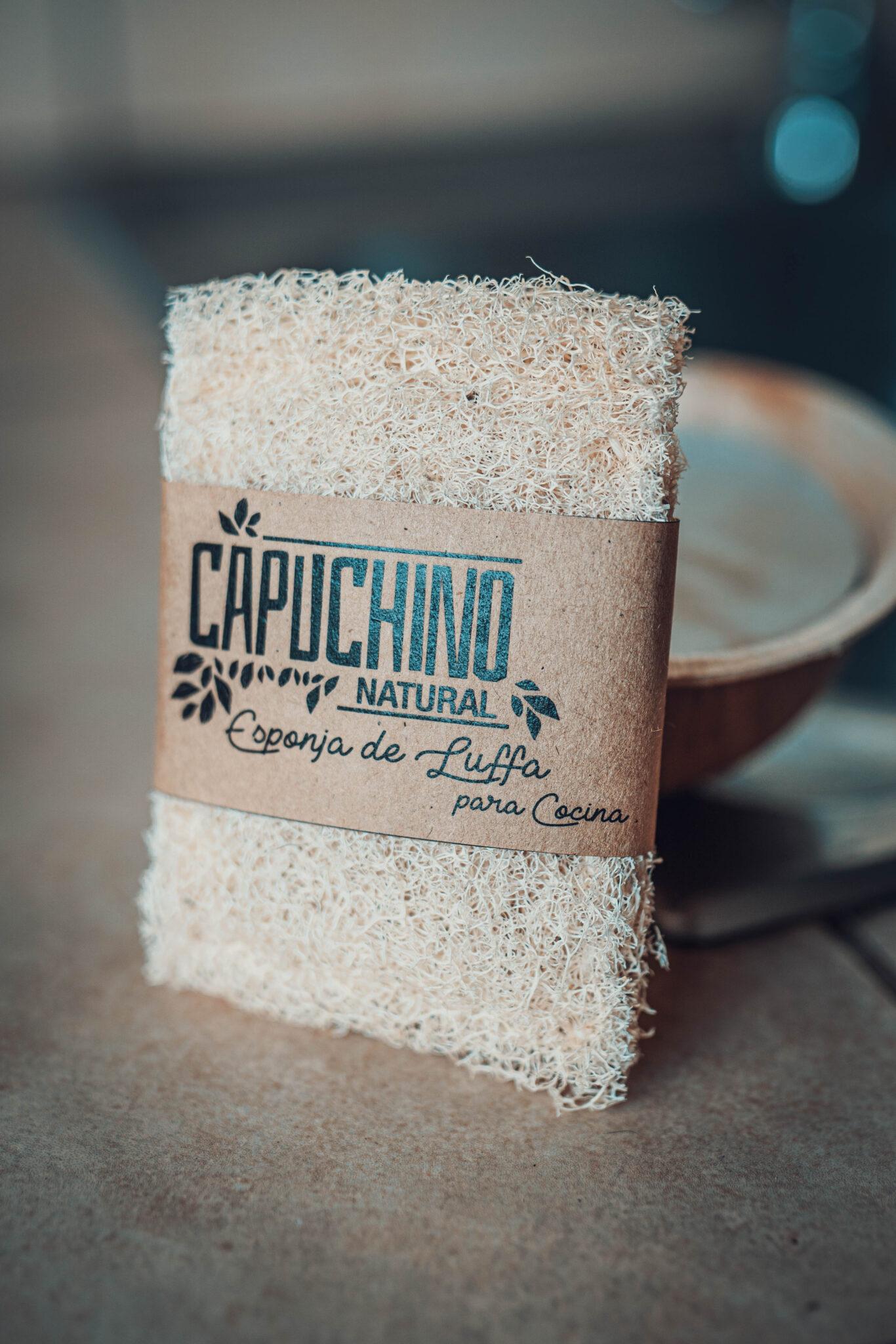 Esponja Biodegradable Cocina