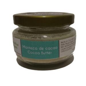 Manteca de cacao costa rica