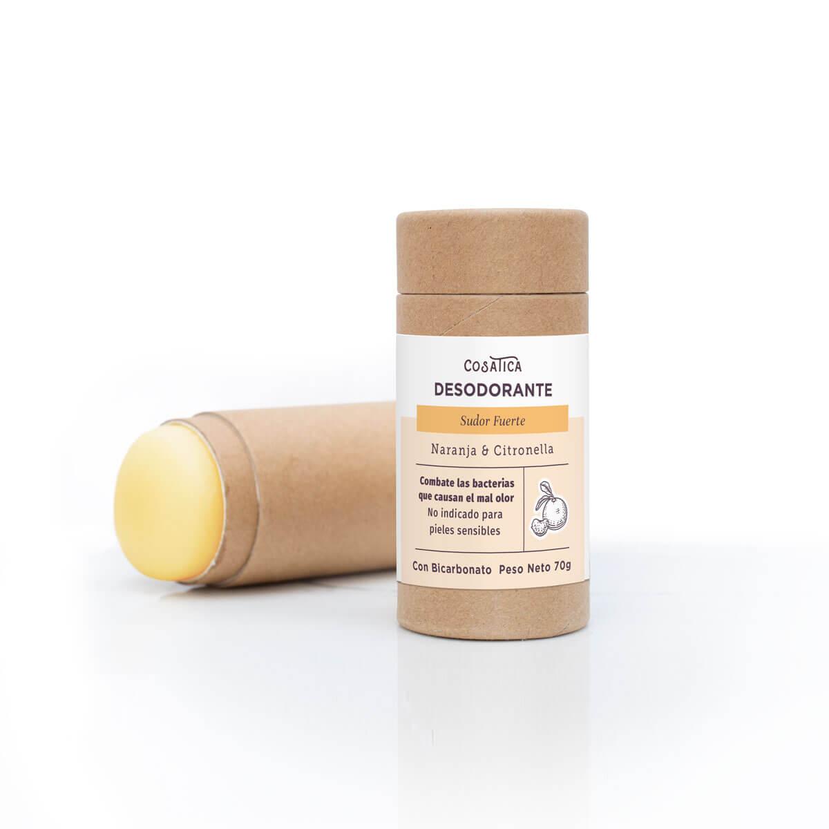 Desodorante Sin Plástico Cosa Tica