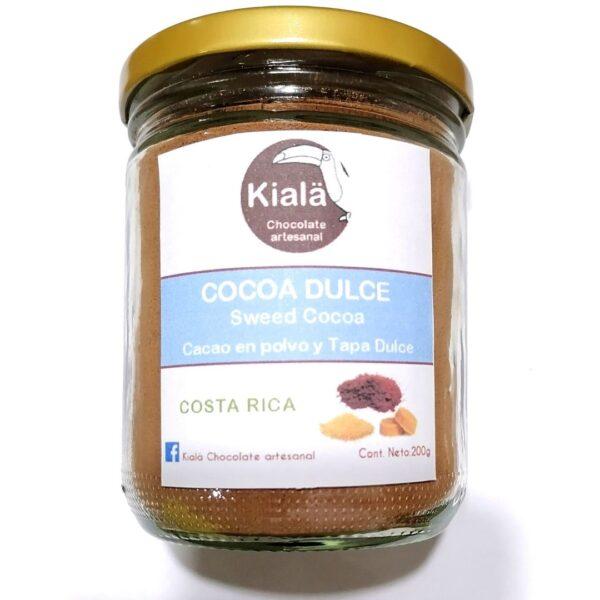 Cocoa En Polvo Sin Plástico