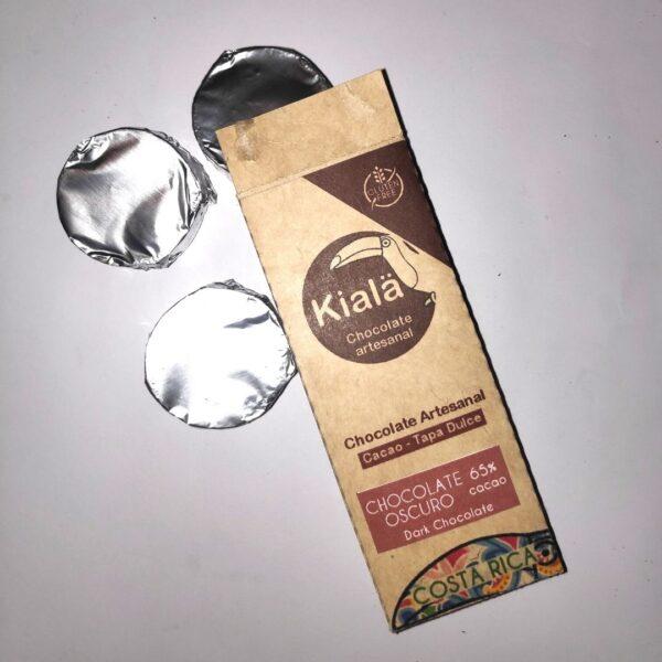Chocolates Artesanales Costa Rica