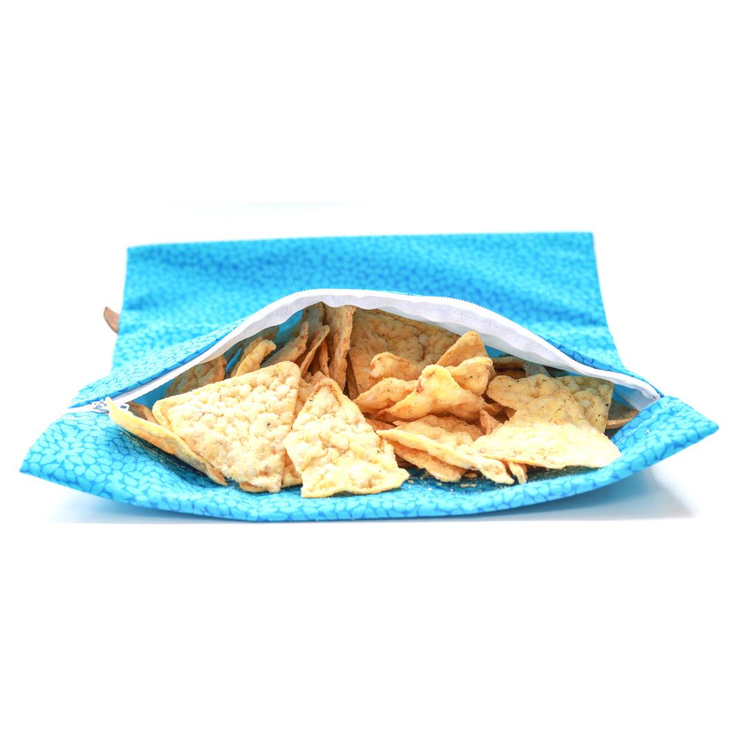 Bolsas Portables para Snacks