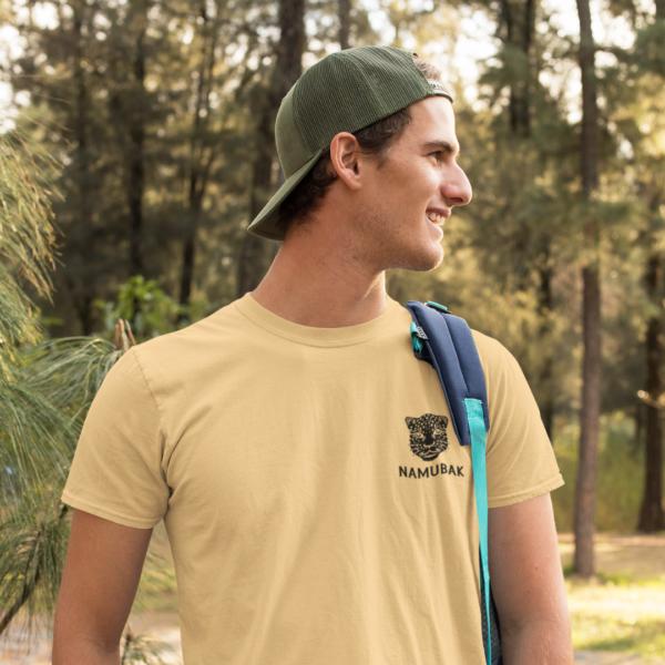 Camisa Unisex De Bambú