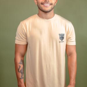 Camisa Unisex Clásica de Bambú