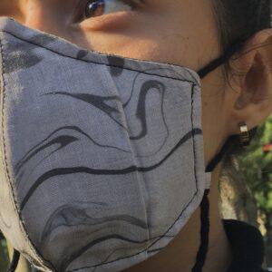 Mascaras Reutilizables