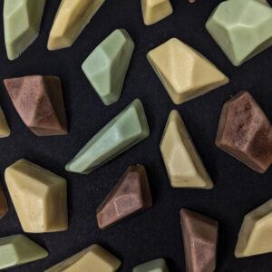cristales depiladores