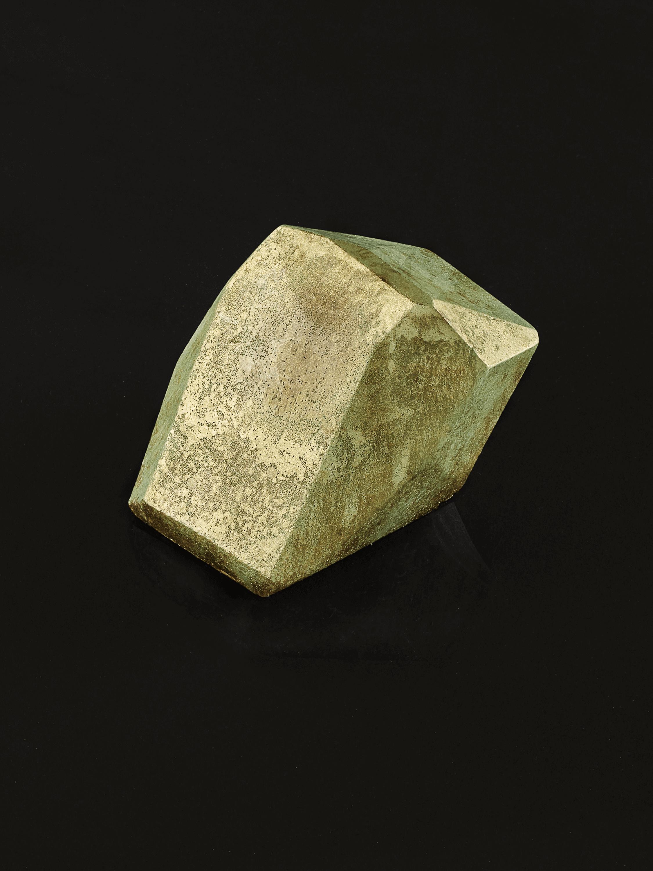 Cristales de Jabón