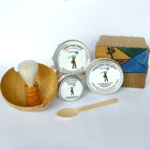 Kit para Afeitar Ecológico